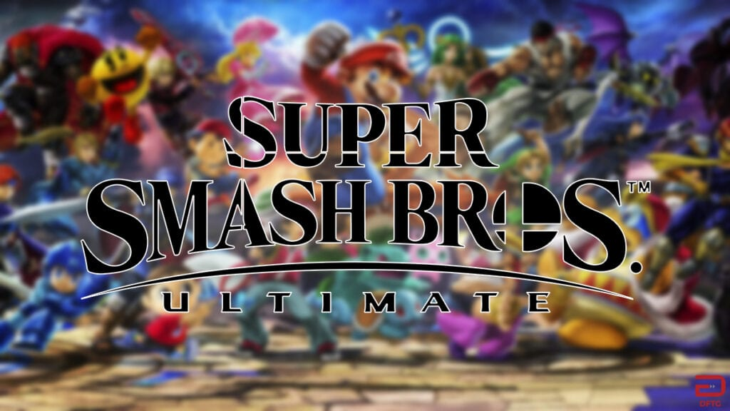 Super Smash Bros  Ultimate Confirms Post-Launch Paid DLC