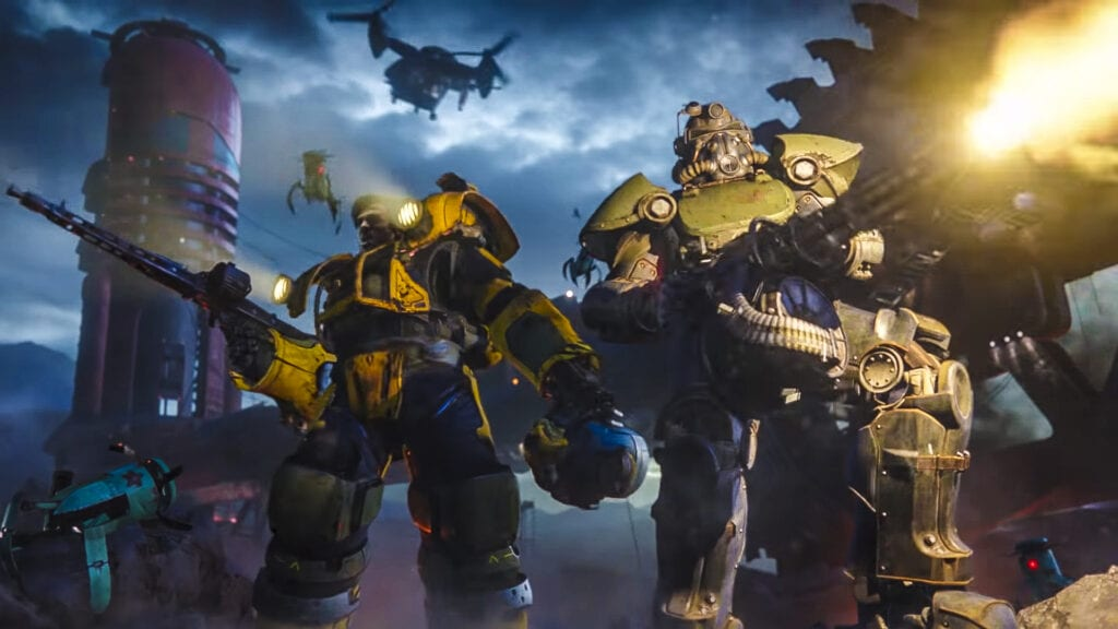 Fallout 76 deluxe edition details | Is it worth buying the deluxe