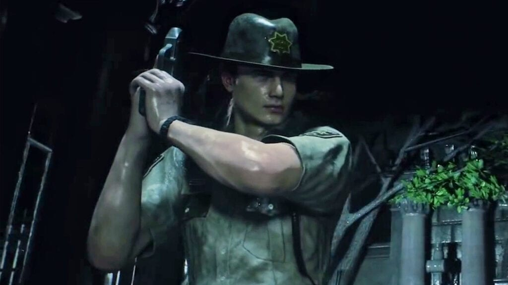 Resident Evil 2 Remake Video Shows Off DLC Outfits (VIDEO)