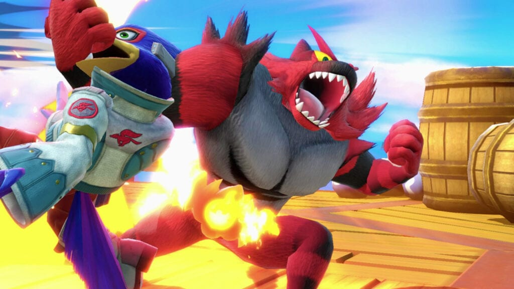 Super Smash Bros. Ultimate Gameplay Video Features Incineroar, Ridley, And More (VIDEO)