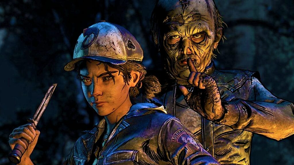 Walking Dead Resumes Development On Final Season (VIDEO)