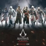 Assassin's Creed Symphony Tour Announced For 2019