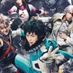 My Hero Academia Live-Action Stage Play Details Revealed