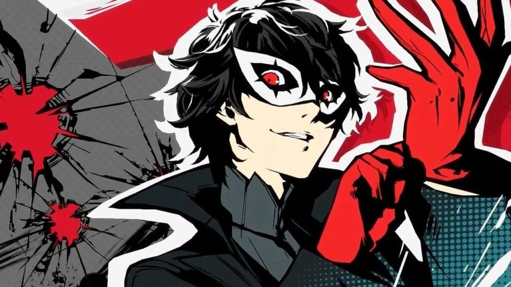 Nintendo President Addresses Persona 5 Nintendo Switch Rumors
