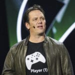 Xbox Boss Phil Spencer