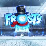 Rocket League 'Frosty Fest 2018' Event Is Now Live (VIDEO)