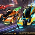 Rocket League Reveals First Details For 'Rocket Pass 2' (VIDEO)