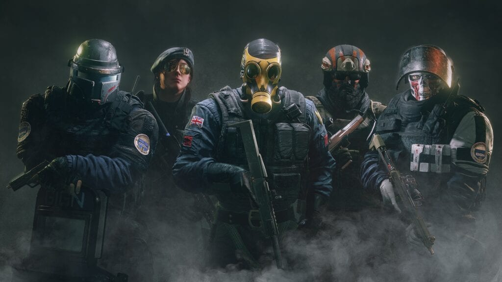 Rainbow Six Siege: Toxicity Update Revealed With Improved Chat Filter