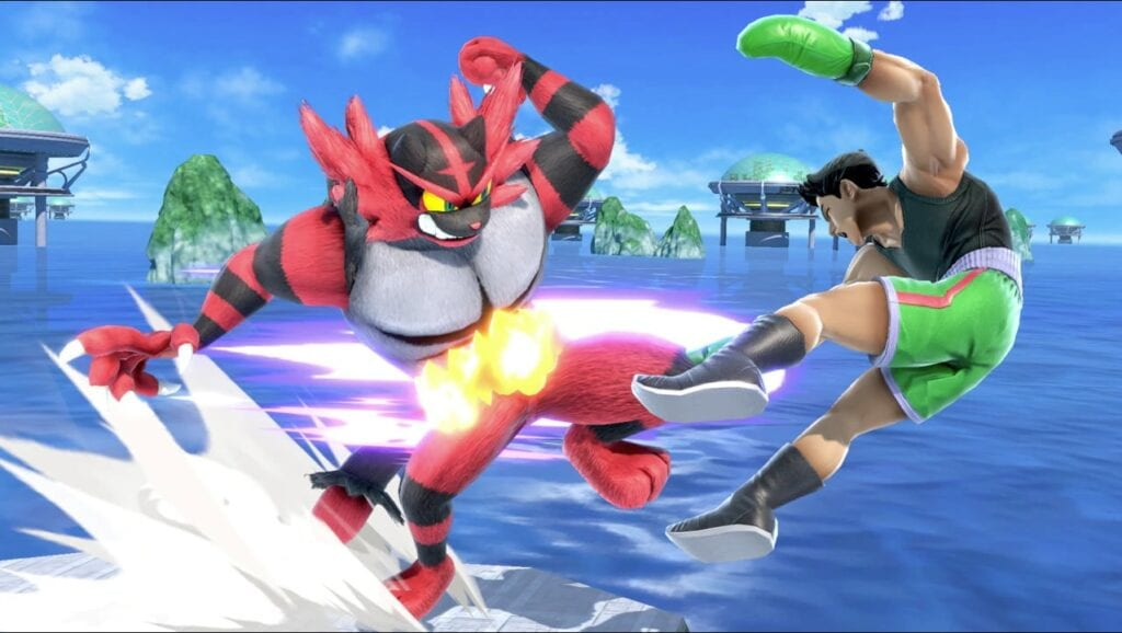 Super Smash Bros. Ultimate Update Addresses Approaching Challenger Difficulty, Stability Issues, And More