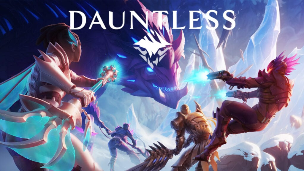 Dauntless Announces Console Releases At The Game Awards 2018 (VIDEO)