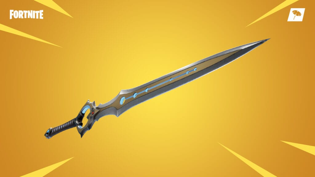 Fortnite v7.01 Update Adds Infinity Blade, New LTM, And More
