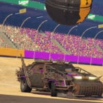 GTA Online Adds 'Rocket League' Inspired Mode In Latest Update (VIDEO)