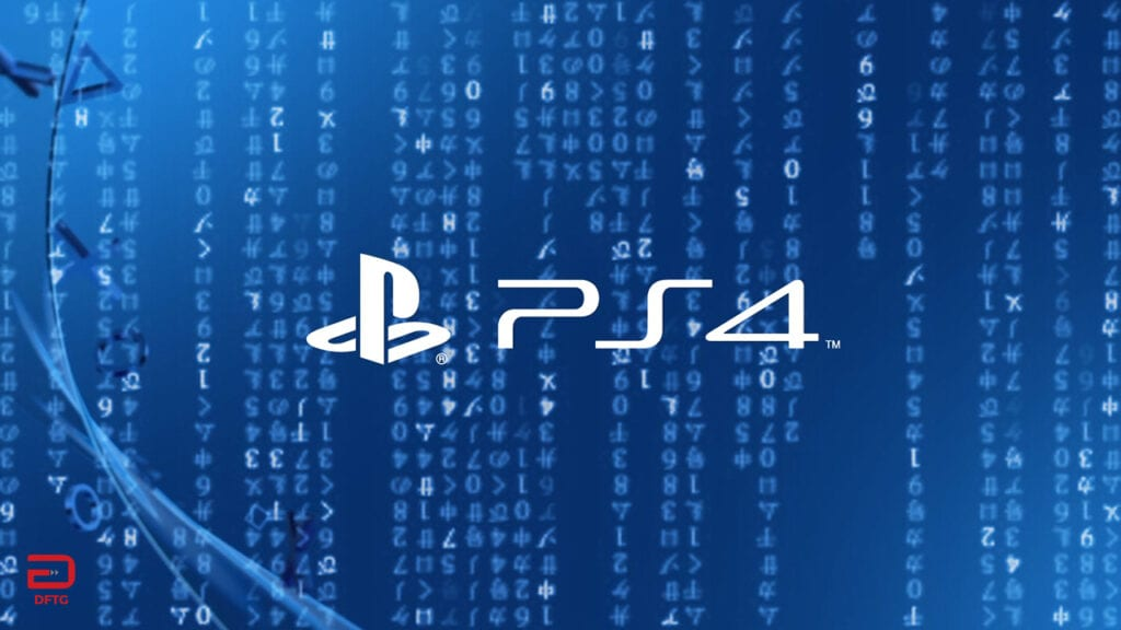 A PlayStation 4 Emulator Is In The Works (VIDEO)