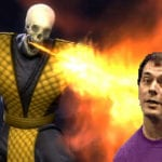 "Throwback Thursday: The Mortal Kombat ""Toasty"" Guy (VIDEO)"