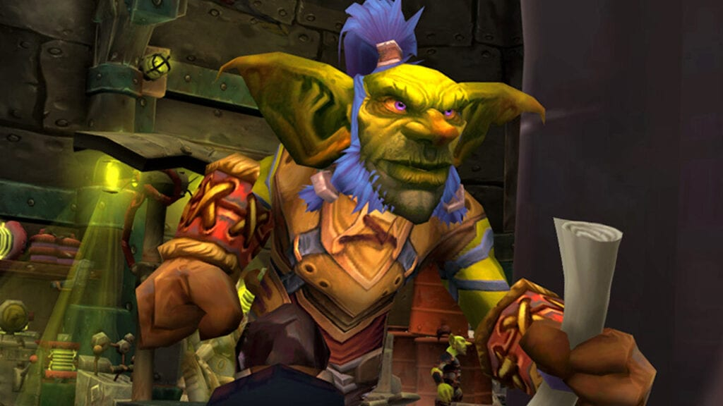 World Of Warcraft Introduces Cross-Faction Chat In Latest Hotfix