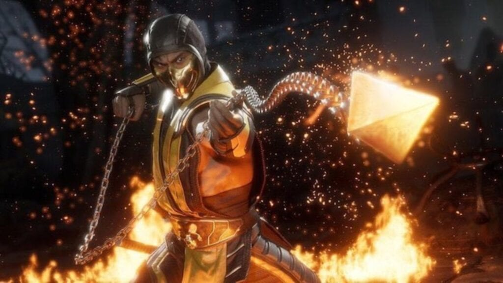 Mortal Kombat 11 Returning