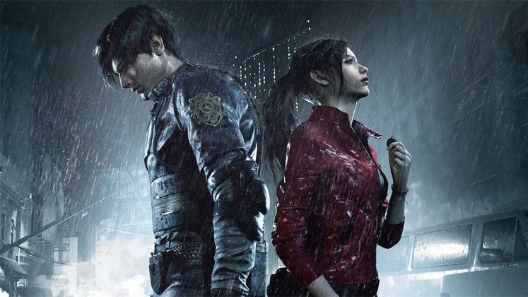 DFTG Reviews Resident Evil 2 Remake - A Masterful Reimagining Of A Classic Survival Game