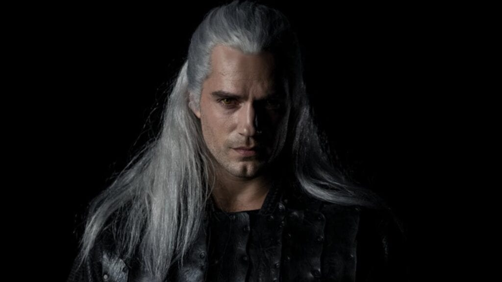 Netflix's The Witcher Star Henry Cavill Hypes Up New Series With A Snow Day