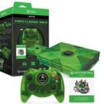 This Xbox Classic Pack Is The Perfect Thing For Nostalgia-Loving Gamers