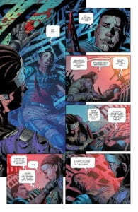 Call Of Duty: Black Ops 4 Comic Confirms Gay Specialist (VIDEO)