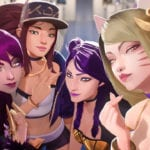 League Of Legends Comics Could Feature Alternate Universe Stories Marvel