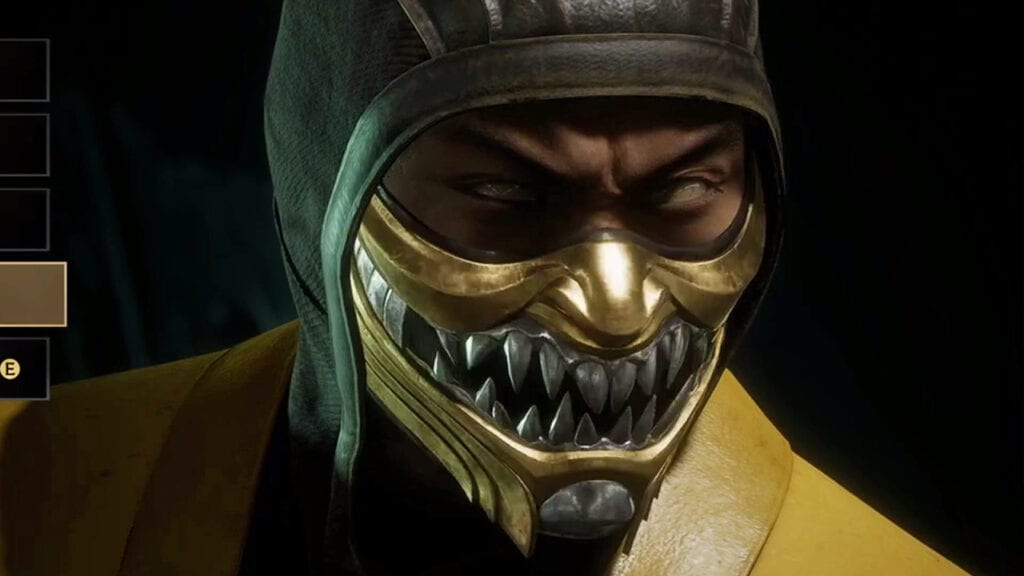 Mortal Kombat 11 Gear, Character Customization System Looks Sick (VIDEO)