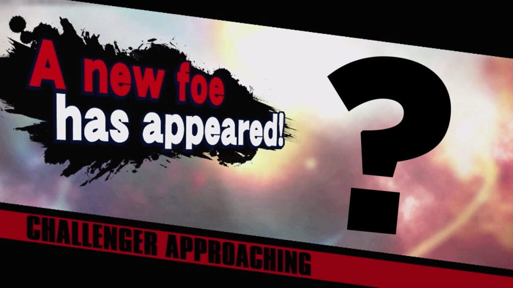 Super Smash Bros  Ultimate: Even More DLC Fighters Leaked