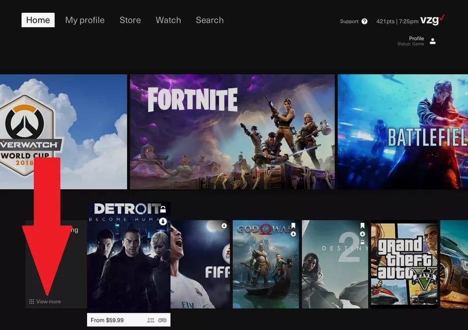 Verizon Gaming Service Reportedly Coming Soon