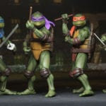 Anthem Player Creates Custom Teenage Mutant Ninja Turtles Javelins