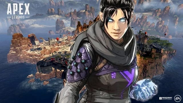 Apex Legends Has A Secret 'Heirloom' Item Set