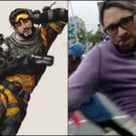 "Apex Legends Players Are Comparing Mirage With The ""Roundhouse Hipster"" (VIDEO)"