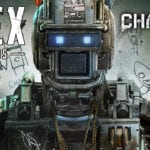 Apex Legends Chappie