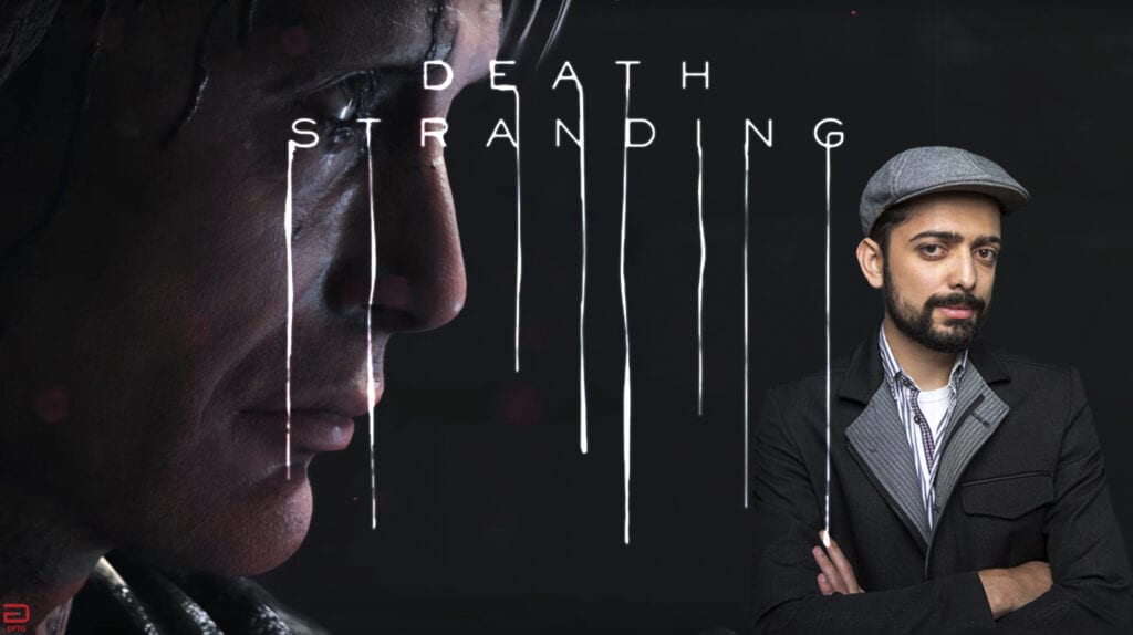 Death Stranding Joe Penna