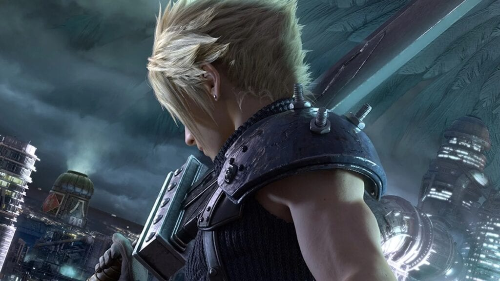 "Square Enix Launching ""Major"" 2019 Title, Final Fantasy VII and Avenger Speculation Rises"
