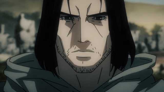 Final Fantasy XV: Episode Ardyn Anime Prologue Now Available (VIDEO)