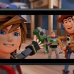 Kingdom Hearts III - Nintendo Switch