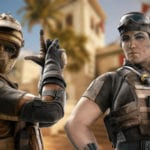 Rainbow Six Siege Reveals 'Operation Burnt Horizon,' New Operator Details