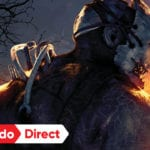 Dead by Daylight Is Coming to Nintendo Switch
