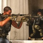 The Division 2 Confirms Open Beta For Next Month