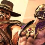 Mortal Kombat 11 Leak Suggests Erron Black, Rain Could Be Revealed Next