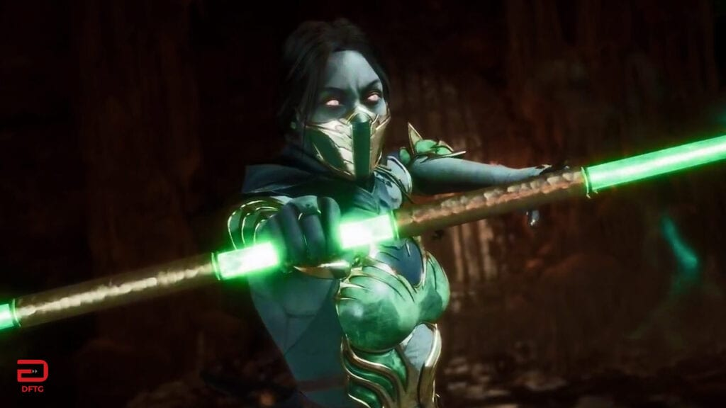 Mortal Kombat 11 Highlights Jade's Savage New Fatalities (VIDEO)