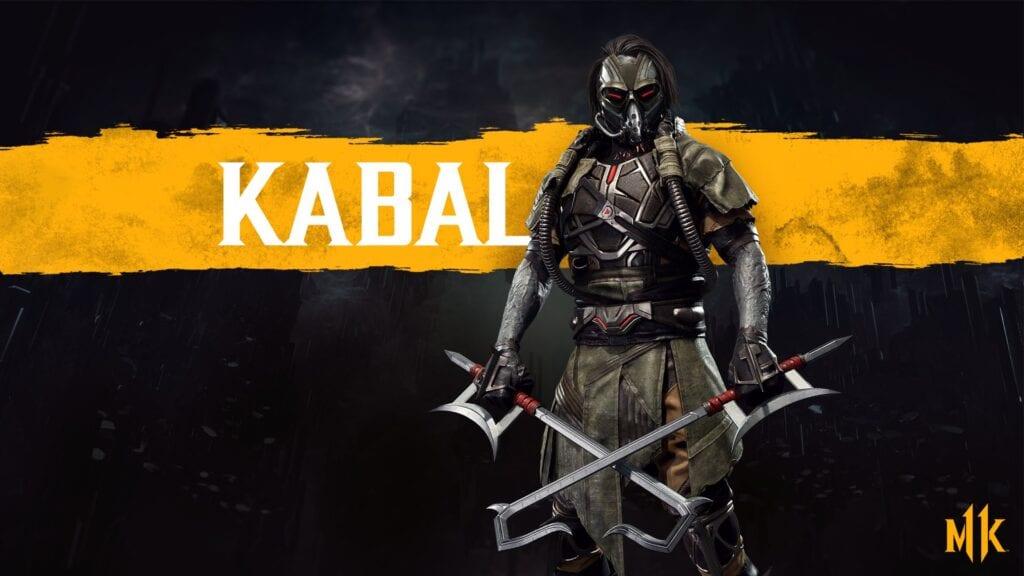 Mortal Kombat 11: Kabal Revealed As Next Playable Fighter (VIDEO)