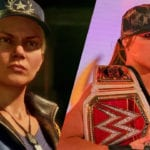 Mortal Kombat 11: Ronda Rousey Channels Sonya Blade at WWE Elimination Chamber