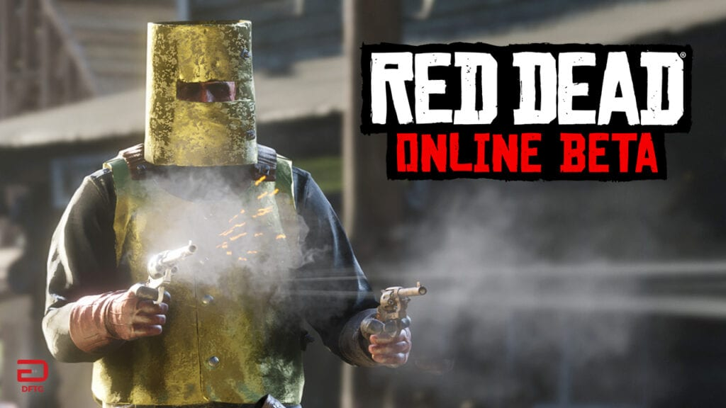 Red Dead Online Adds Golden Armor Event, New Showdown Modes, and More