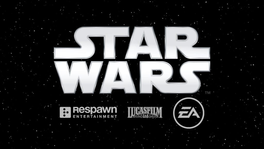 "Star Wars Jedi: Fallen Order Footage Teased For ""Next Few Months"""