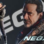 Tekken 7 Adds The Walking Dead Negan DLC Next Week (VIDEO)