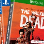 The Walking Dead: The Final Season Episode 4, Physical Edition Announced