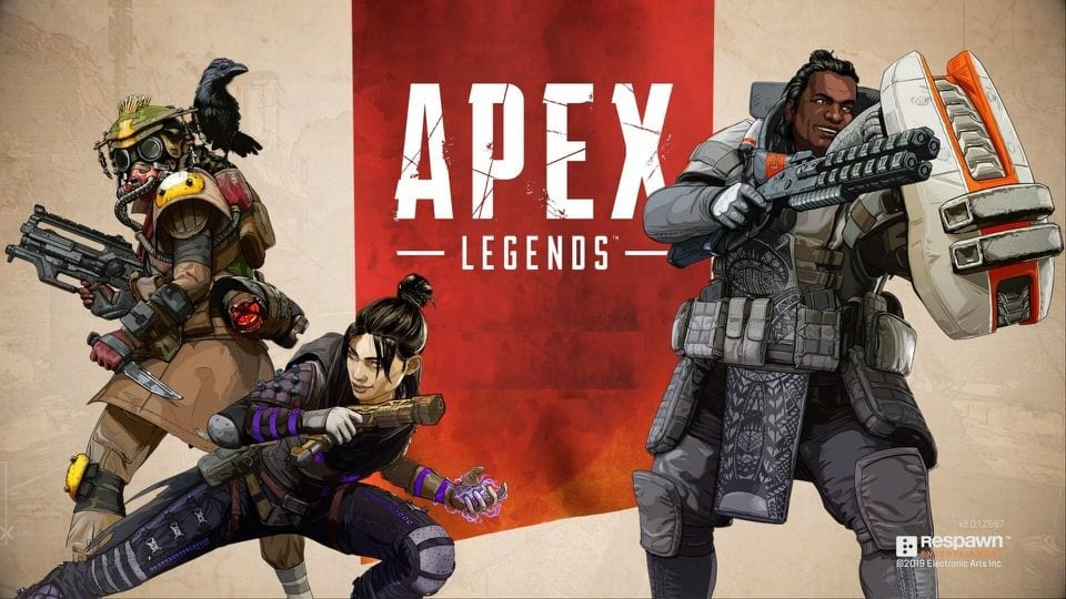 Apex Legends Hits 50 Million Players Worldwide (VIDEO)