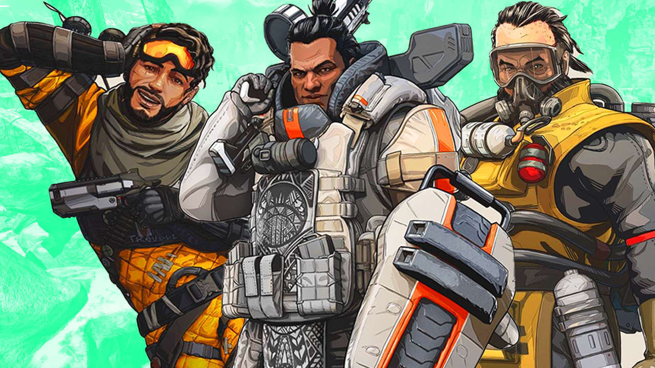 Apex Legends Dev Addresses Leaks And Battle Pass Rumors