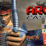 ARGcast: Hunting Dinosaurs in Turok with Bill Gardner (PODCAST)
